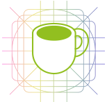 coffee icon green