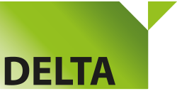 Delta Design & Print Logo